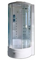 Душевая кабина Jacuzzi Flexa Tower 9447-131A